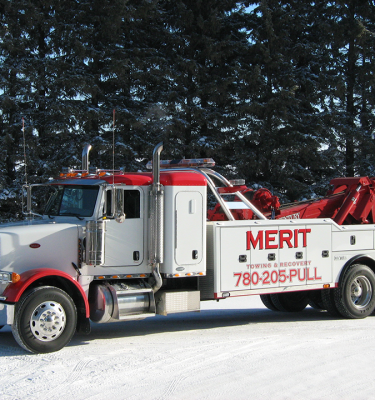Merit Towing & Recovery