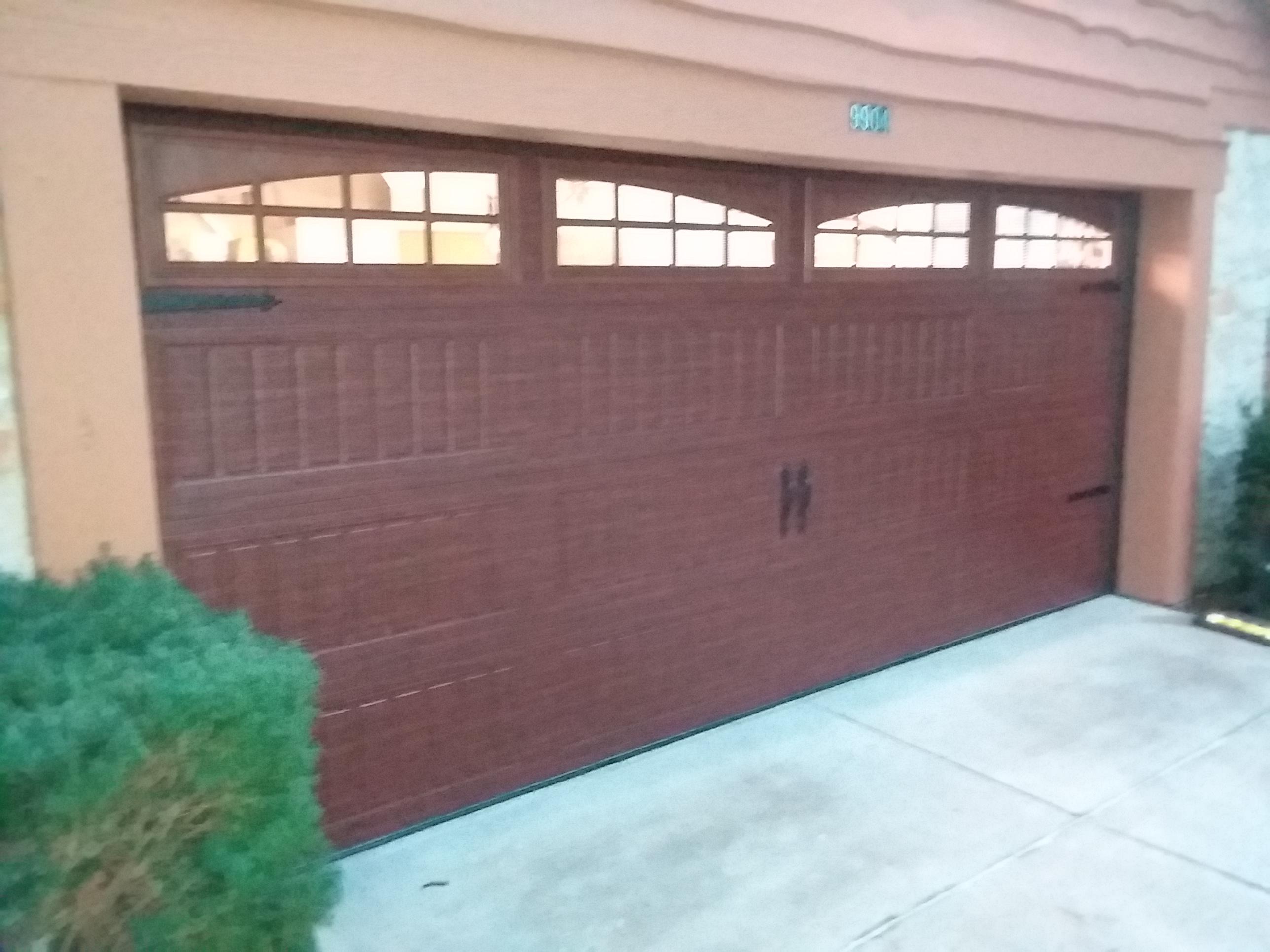 Garage Door of Indiana LLC