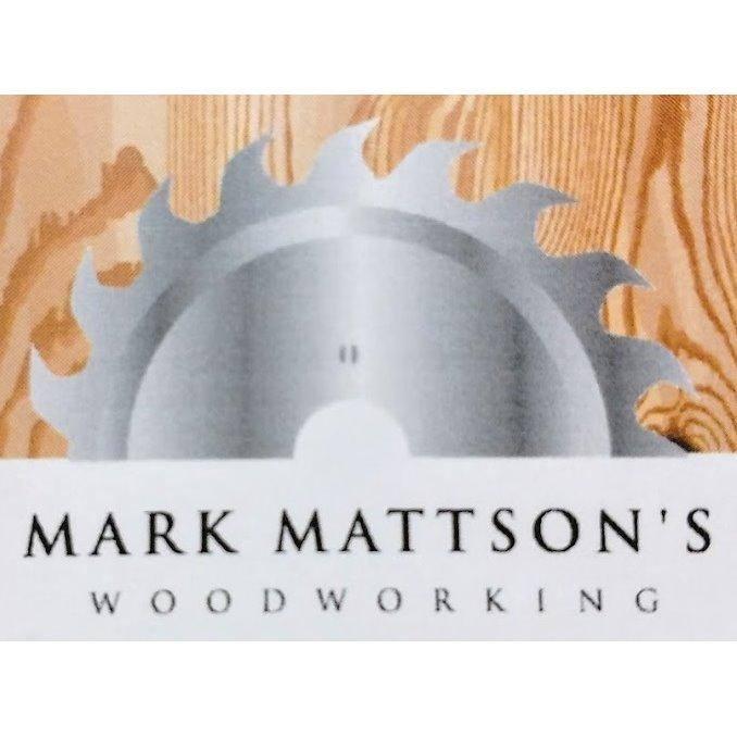 Mark Mattson's Woodworking