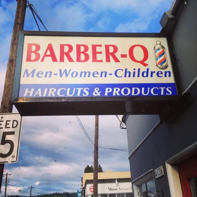 Barber-Q