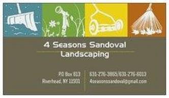 Sandoval Landscaping
