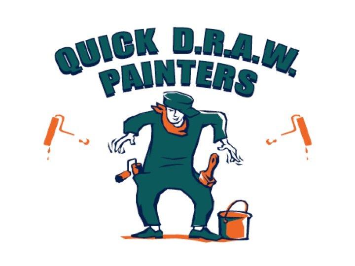 QUICK D.R.A.W. PAINTERS