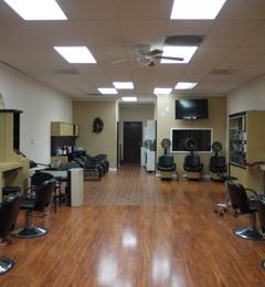 Impression Beauty Salon and Nail Spa