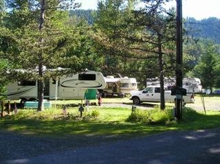 Image 5 | River Mountain RV Park