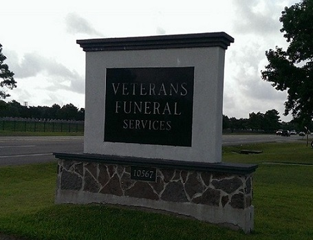 Image 2   Veterans Funeral Services