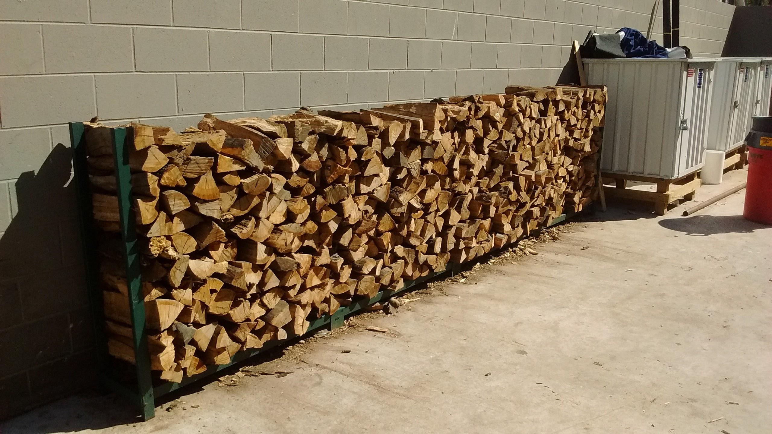 Image 5   Woodchuck Firewood Retail Lot