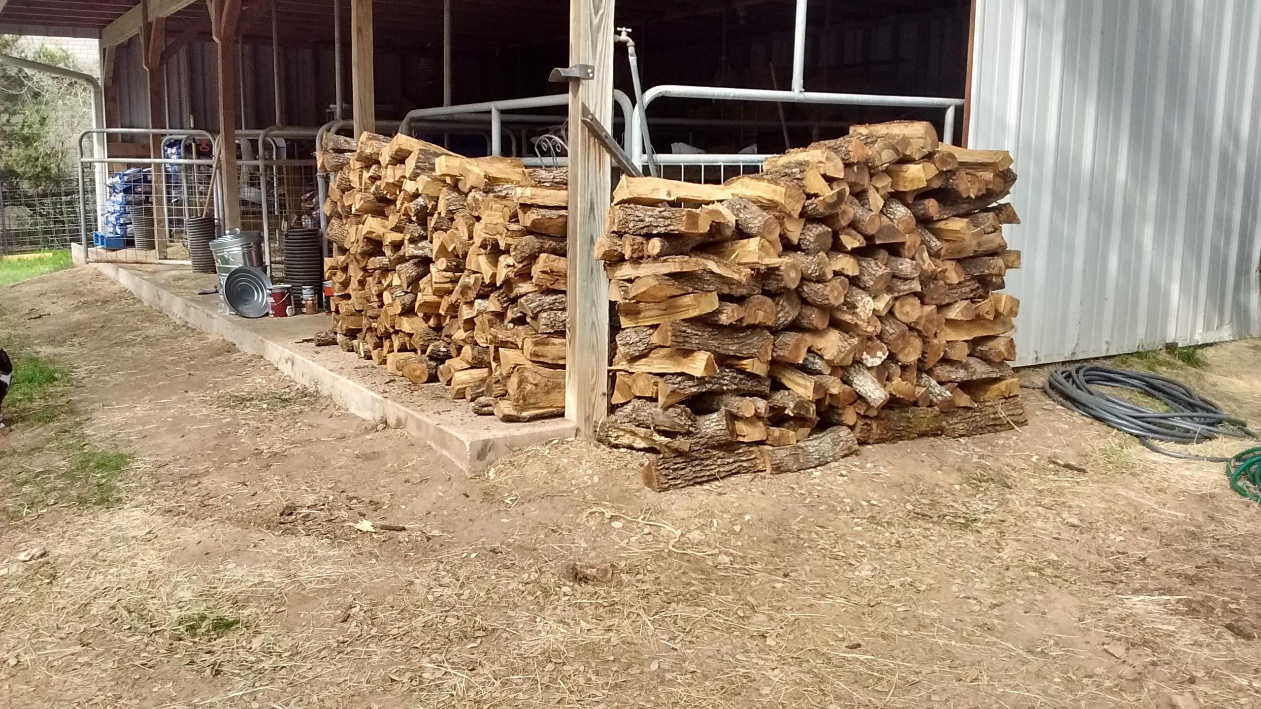 Image 2   Woodchuck Firewood Retail Lot
