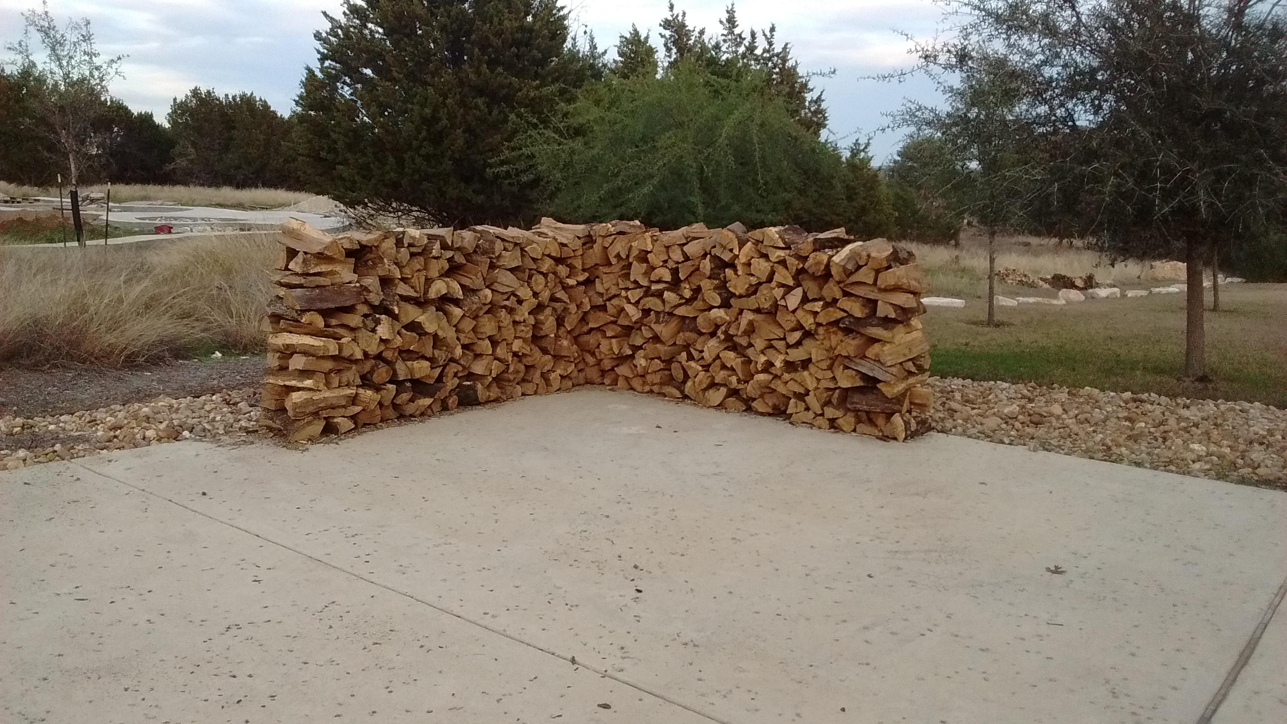 Image 3   Woodchuck Firewood Retail Lot