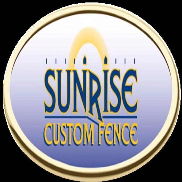 Sunrise Custom Fence East Inc.