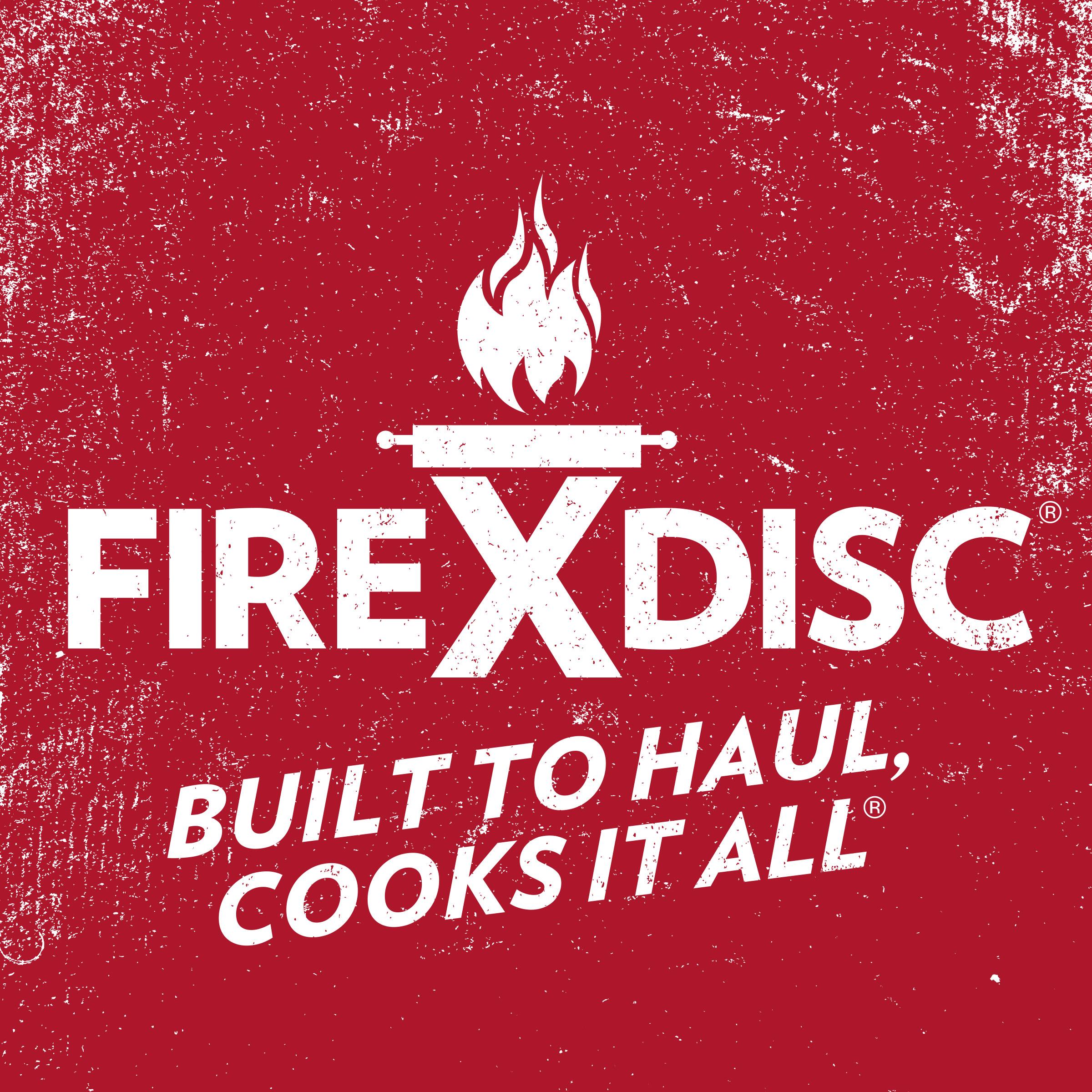 FireDisc
