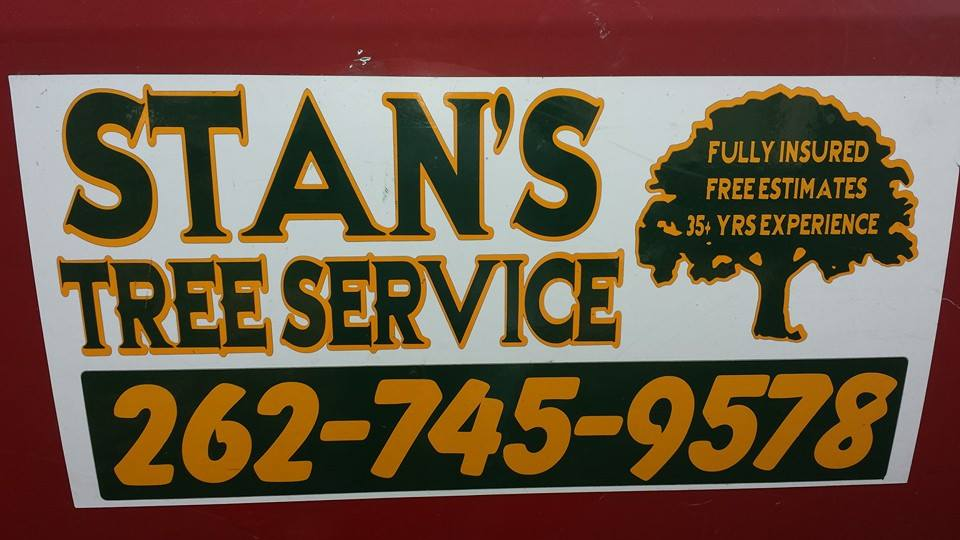 Stan's Tree Service