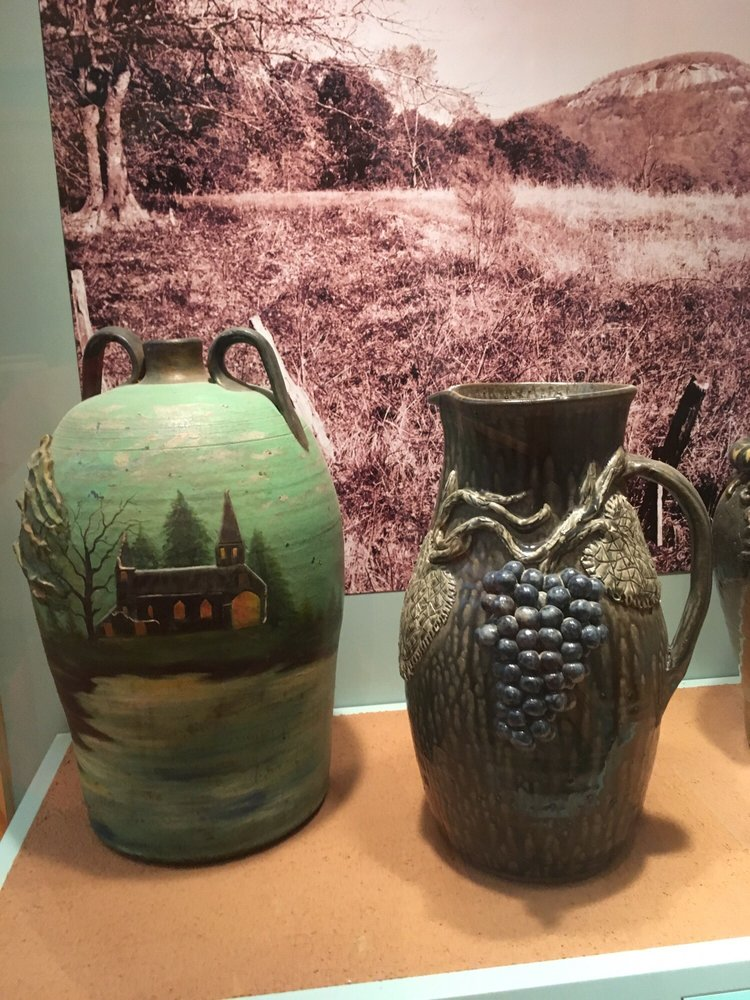 Folk Pottery Museum of Northeast Georgia