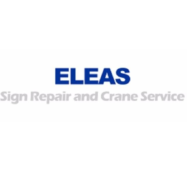 Eleas Sign & Crane Service