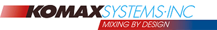 Komax Systems Inc