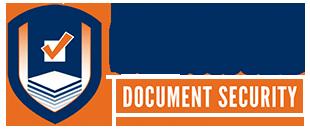 CDS Document Shredding