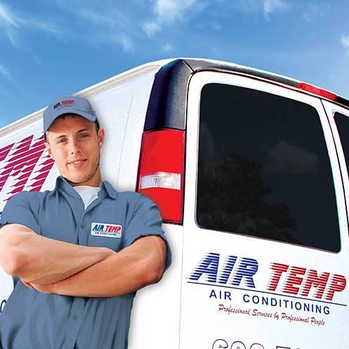 Air Temp Air Conditioning