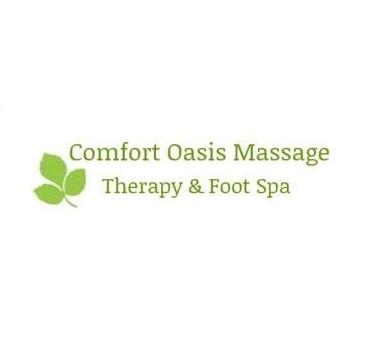 Comfort Oasis Massage Spa