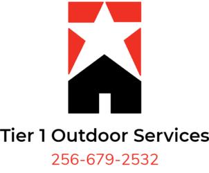 Tier 1 Outdoor Services