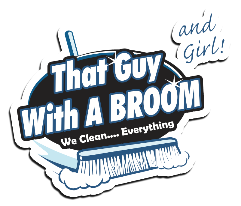 Image 1 | That Guy With A Broom