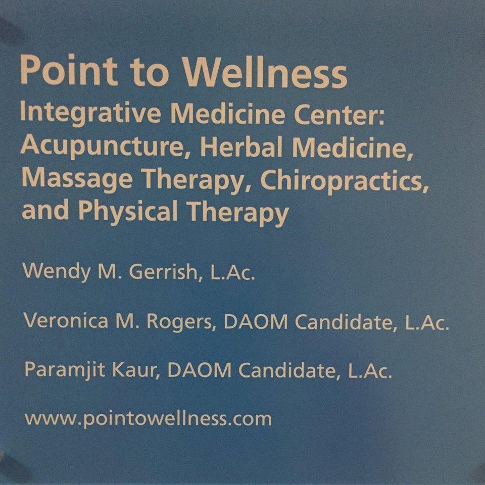 Wendy Gerrish Wellness