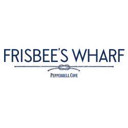 Frisbee's Wharf at Pepperrell Cove