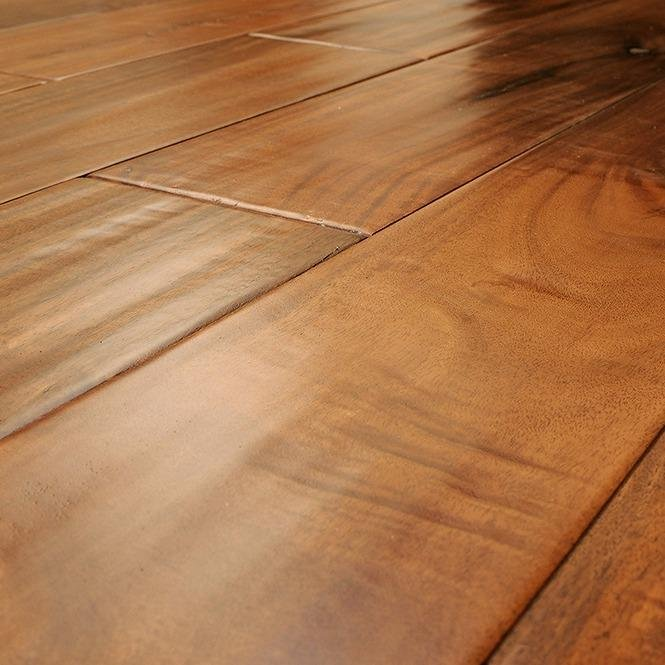 David Designer Hardwood Floors