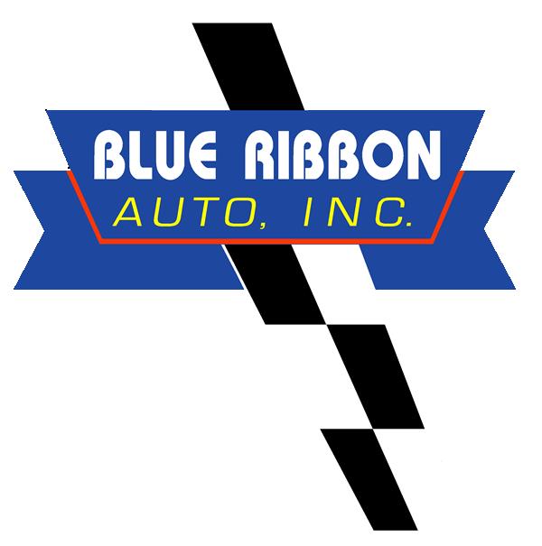 Blue Ribbon Auto Inc.