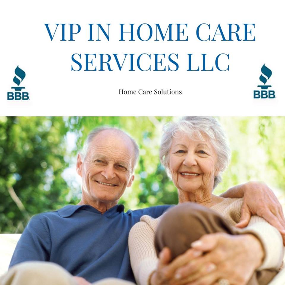 VIP In Home Care Services LLC