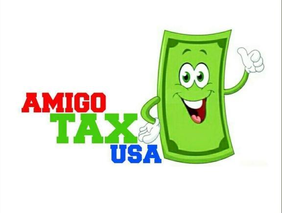 Amigo Tax Usa