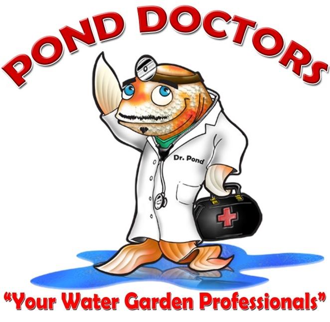 Pond doctor log