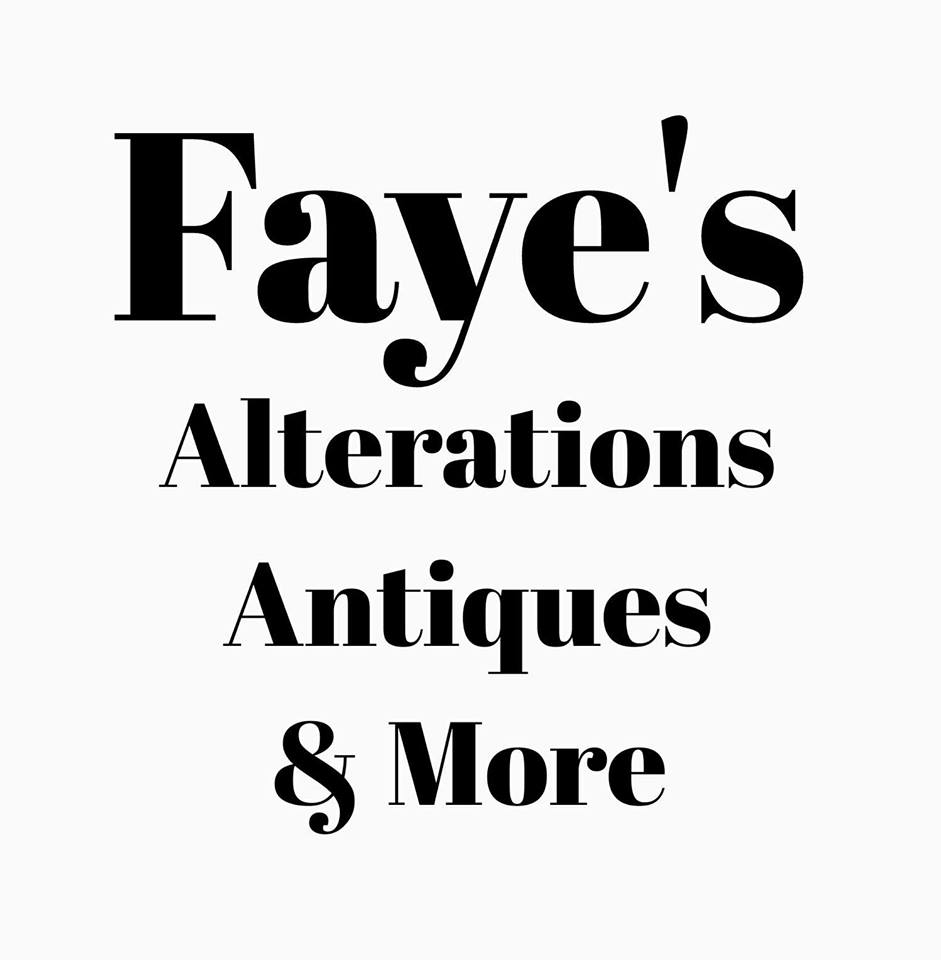 Faye's Antiques & Dishes