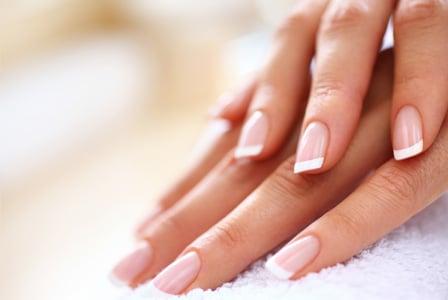 Sarafina Nails & Spa