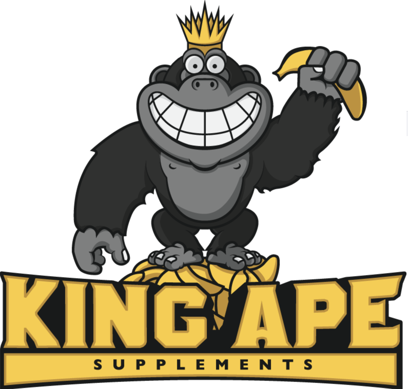 King Ape Supplements