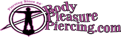 Body Pleasure Piercing