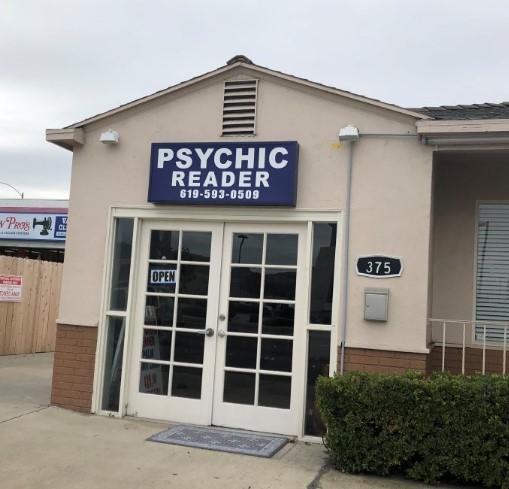 Anya's Psychic Readings