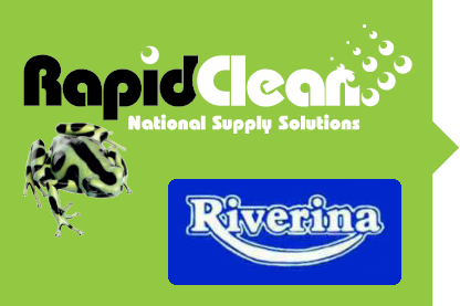Riverina Cleaning & Chemical Supplies