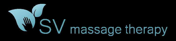 SV Massage Therapy LLC