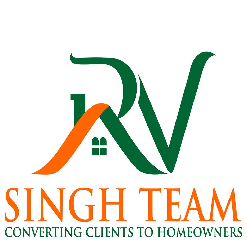 RV Singh Team