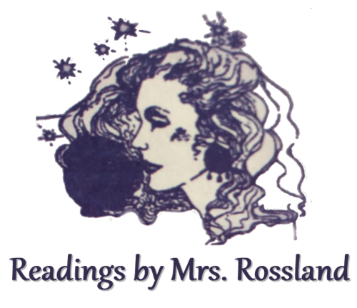 Readings by Mrs. Rossland