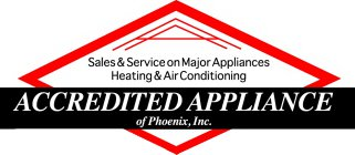 Accredited Appliance of Arizona