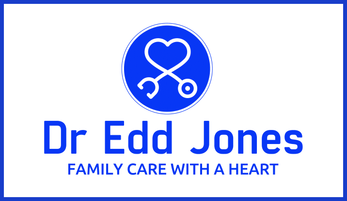 Dr. Edd Jones LLC