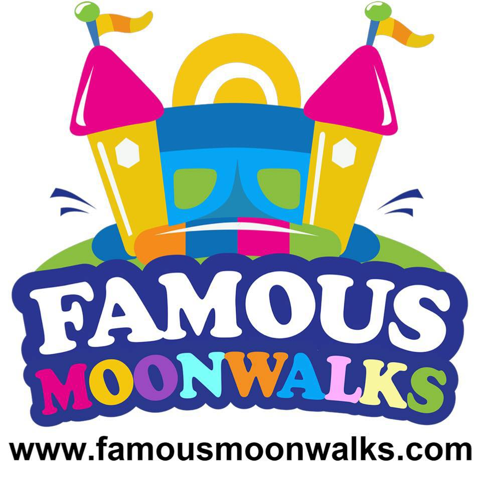 Famous Moonwalks