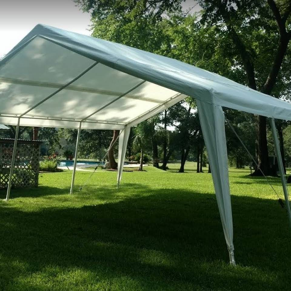 Famous Tent Rentals of Houston