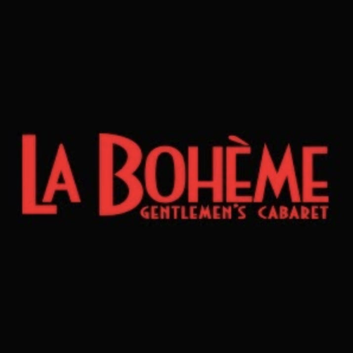 La Boheme Gentlemen's Cabaret