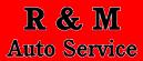 R & M Auto Service Inc
