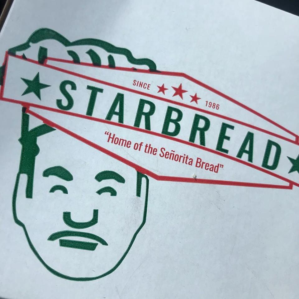 Starbread