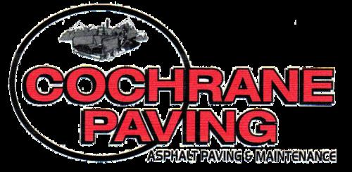 Cochrane Paving Ltd