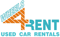 Wheels 4 Rent