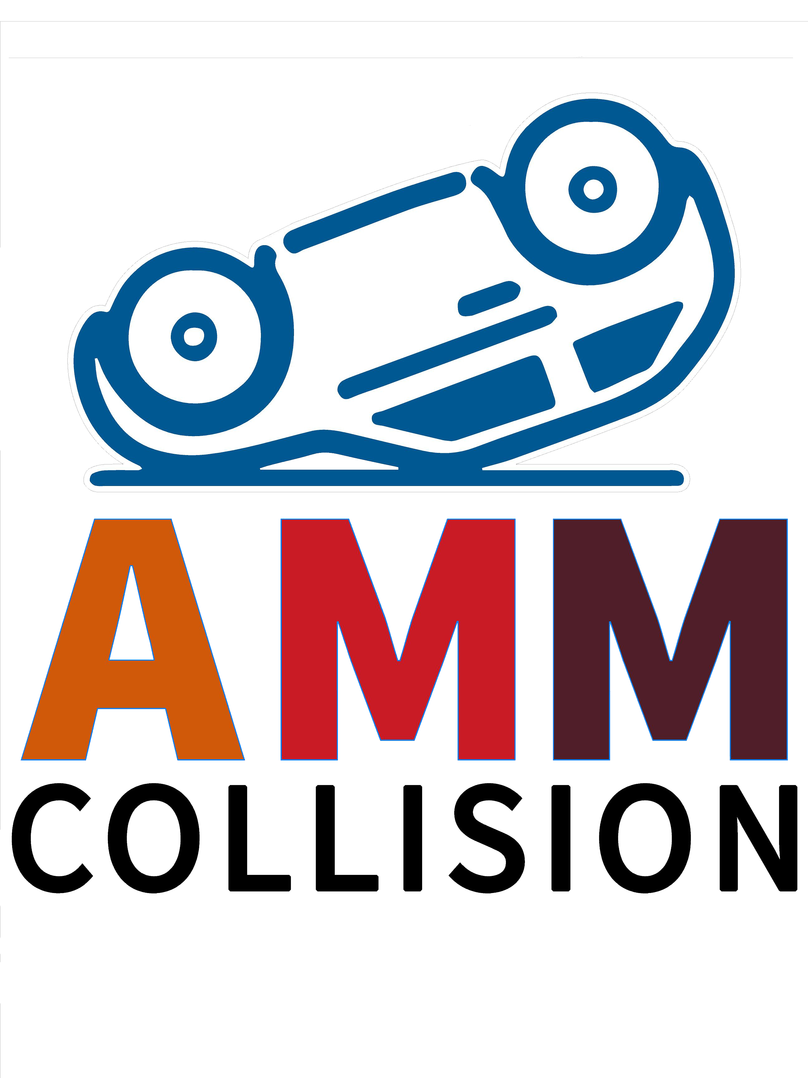 AMM Collision - ANDERSON MILL