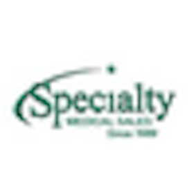Specialty Medical Sales